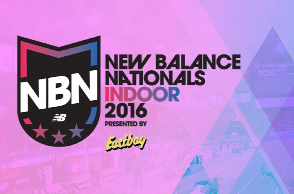 ArmoryTrack.com - News - 2016 Results - New Balance Nationals Indoor