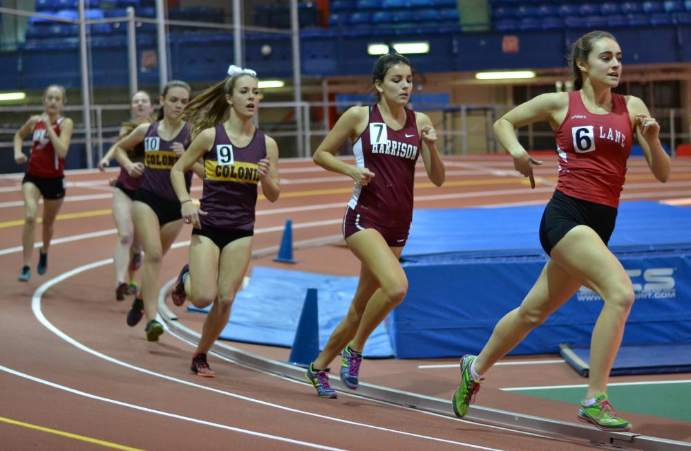 live results armory track meet